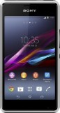 Sony XPERIA E1 White
