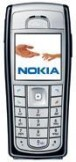 SIM FREE Nokia 6230i Black