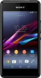 Sony XPERIA E1 mobile phone