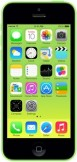 Apple iPhone 5C 8GB Green mobile phone