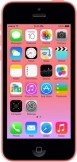 Apple iPhone 5C 8GB Pink mobile phone