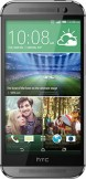 SIM FREE HTC One (M8) Gunmetal Grey