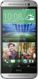 SIM FREE HTC One (M8) Glacial Silver