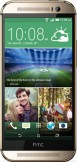 SIM FREE HTC One (M8) Rose Gold