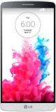 LG G3 Silk White