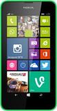 SIM FREE Nokia Lumia 630 Green