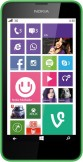 Nokia Lumia 635 Green on EE