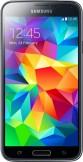 Samsung Galaxy S5 Mini Charcoal Black mobile phone