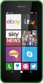 SIM FREE Nokia Lumia 530 Green