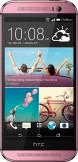 SIM FREE HTC One (M8) Pink