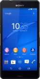 Sony XPERIA Z3 Compact on O2