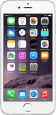 Apple iPhone 6 128GB Silver mobile phone