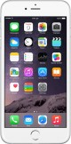 Apple iPhone 6 Plus 64GB Silver mobile phone