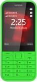 SIM FREE Nokia 225 Green