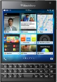 Blackberry Passport mobile phone