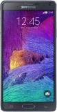 Samsung Galaxy Note 4 Charcoal Black on EE