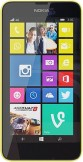 SIM FREE Nokia Lumia 635 Yellow
