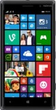 Nokia Lumia 830 mobile phone