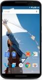Google Nexus 6 32GB Cloud White on O2