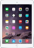 Apple iPad Air 2 32GB Silver mobile phone