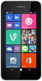 SIM FREE Nokia Lumia 530 White