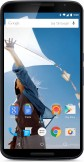 Google Nexus 6 64GB Cloud White on Vodafone