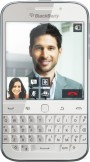 Blackberry Classic White mobile phone