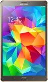 Samsung Galaxy Tab S Bronze