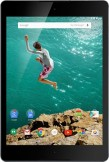 Google Nexus 9 on O2