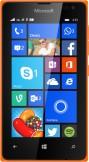 Microsoft Lumia 435 Orange