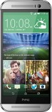 HTC One M8s Silver