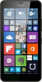 Microsoft Lumia 640 XL mobile phone