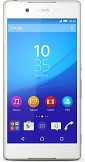 Sony XPERIA Z3 Plus White