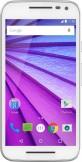 Motorola Moto G 3rd Gen White mobile phone