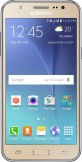 Samsung Galaxy J5 Gold on Vodafone