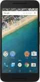 LG Nexus 5X 32GB Blue mobile phone