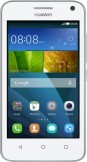 Huawei Y3 White mobile phone