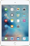 Apple iPad Mini 4 128GB Gold mobile phone