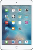 Apple iPad Mini 4 128GB Silver mobile phone