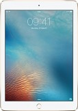 Apple iPad Pro 9.7 256GB Gold deals