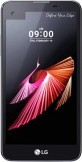 LG X Screen mobile phone