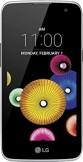 LG K4 White mobile phone