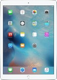 Apple iPad Pro 256GB Silver mobile phone