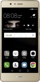 Huawei P9 Lite Gold mobile phone