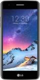 LG K8 2017 Titan mobile phone