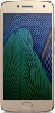 Motorola Moto G5 Plus 32GB Fine Gold