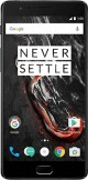 OnePlus 3T 128GB Midnight Black mobile phone