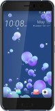 HTC U11 Silver mobile phone