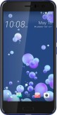 HTC U11 Blue mobile phone