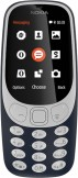 Nokia 3310 2017 Blue mobile phone